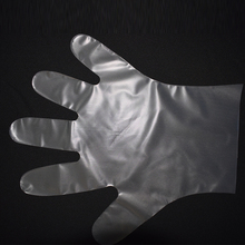 Factory price latex gloves disposable