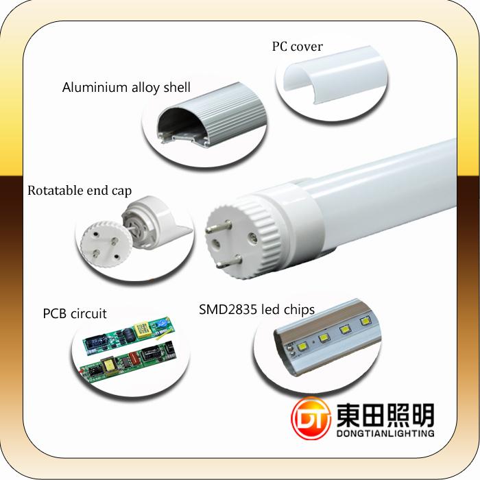 T8 Plug And Play Led Tube Light 1.2m 15w Tube T8 Light Www .xxx ...