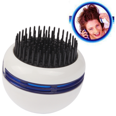 Portable Massaging Comb Stress Releasing Massager <strong>Health</strong> Care Item for Head Scalp Hair