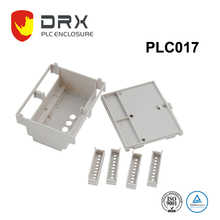 High quality Plastic Din Rail Electronic Housing