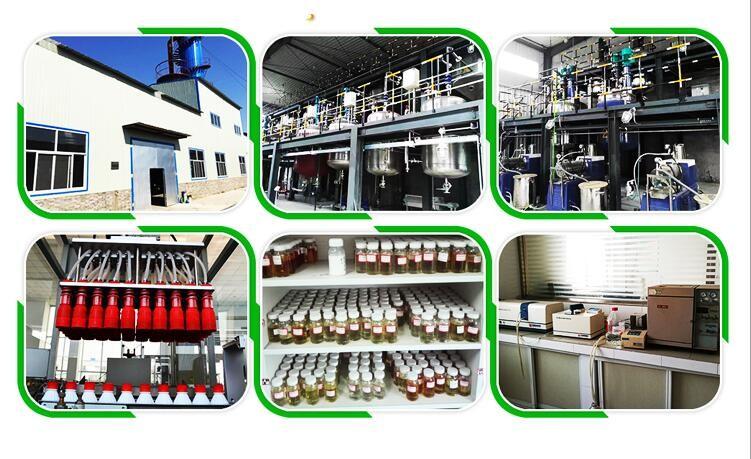 NAA 5% SL Auxina per L'agricoltura