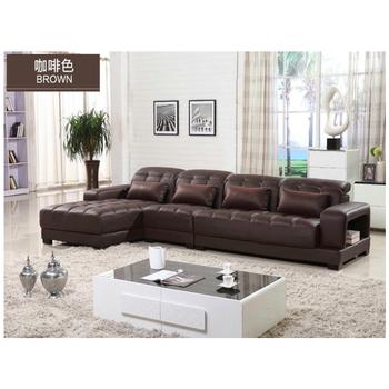 Low Price Leather Sofa Set New Designs Al339 Buy High Quality