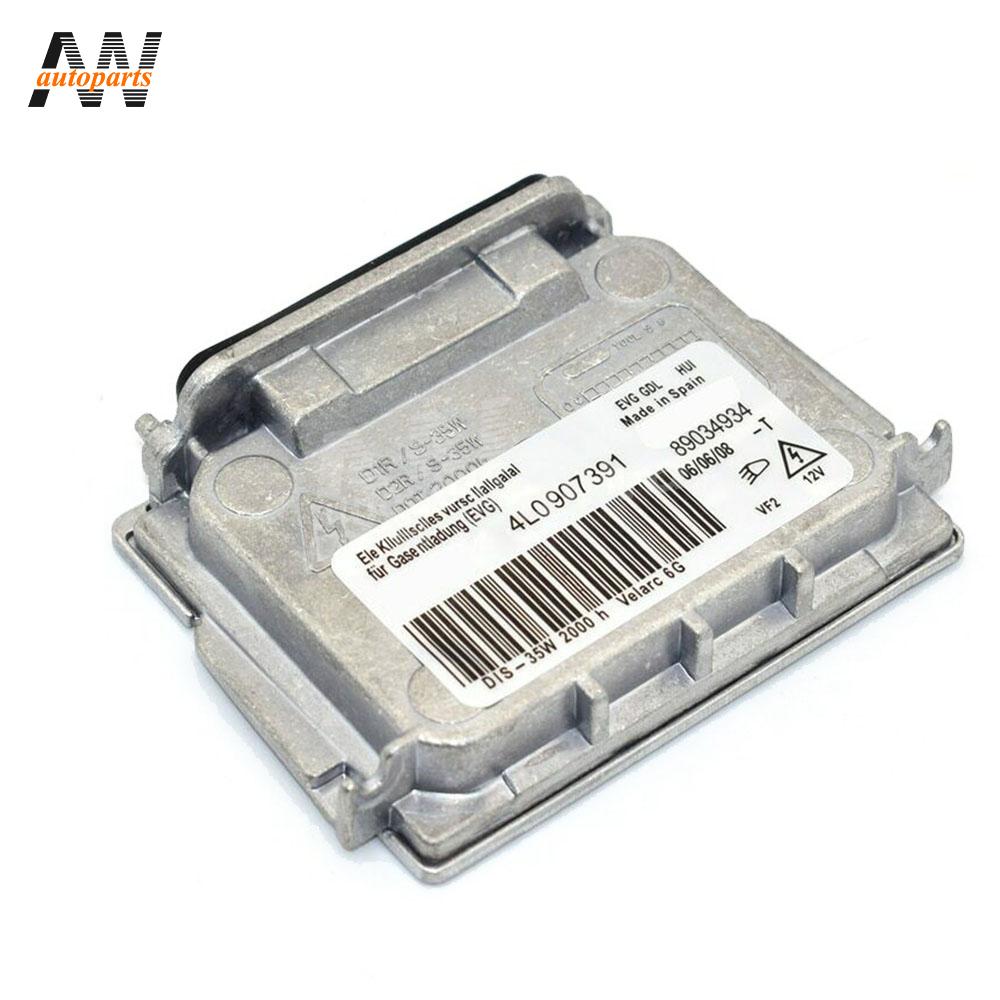 NEW 89034934 OEM Xenon HID Headlight Ballast Unit Controller Module for AUDI Q7
