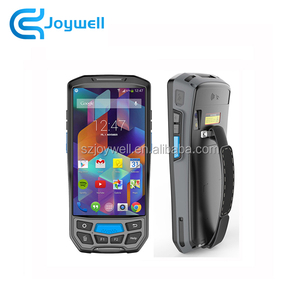 Joywell JW9050 5.0 inch touch screen Industrial storage Warehouse inventory rfid data collector barcode scanner android PDA