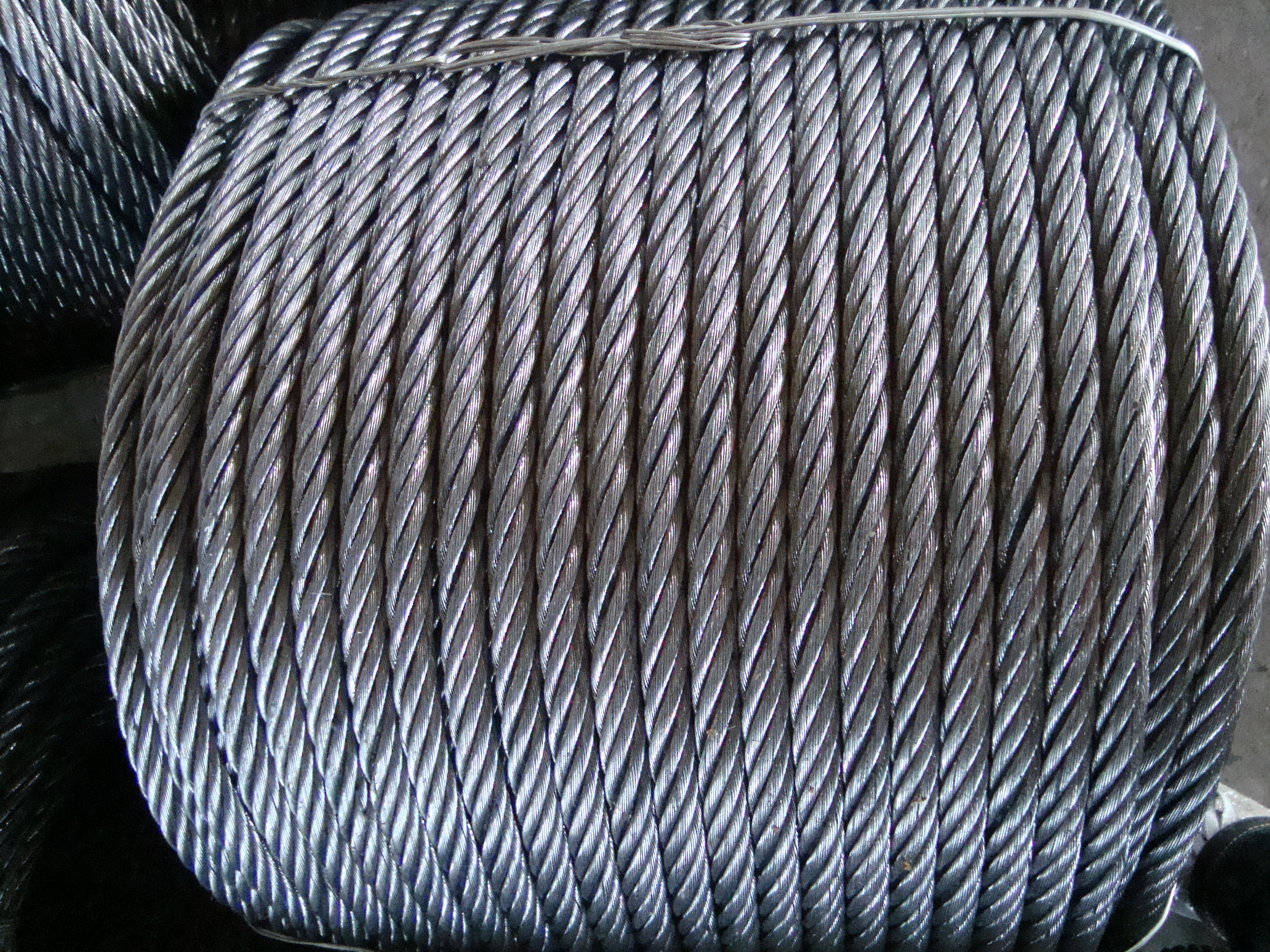 Steel Wire Rope Scrap, Steel Wire Rope Scrap Suppliers and ...