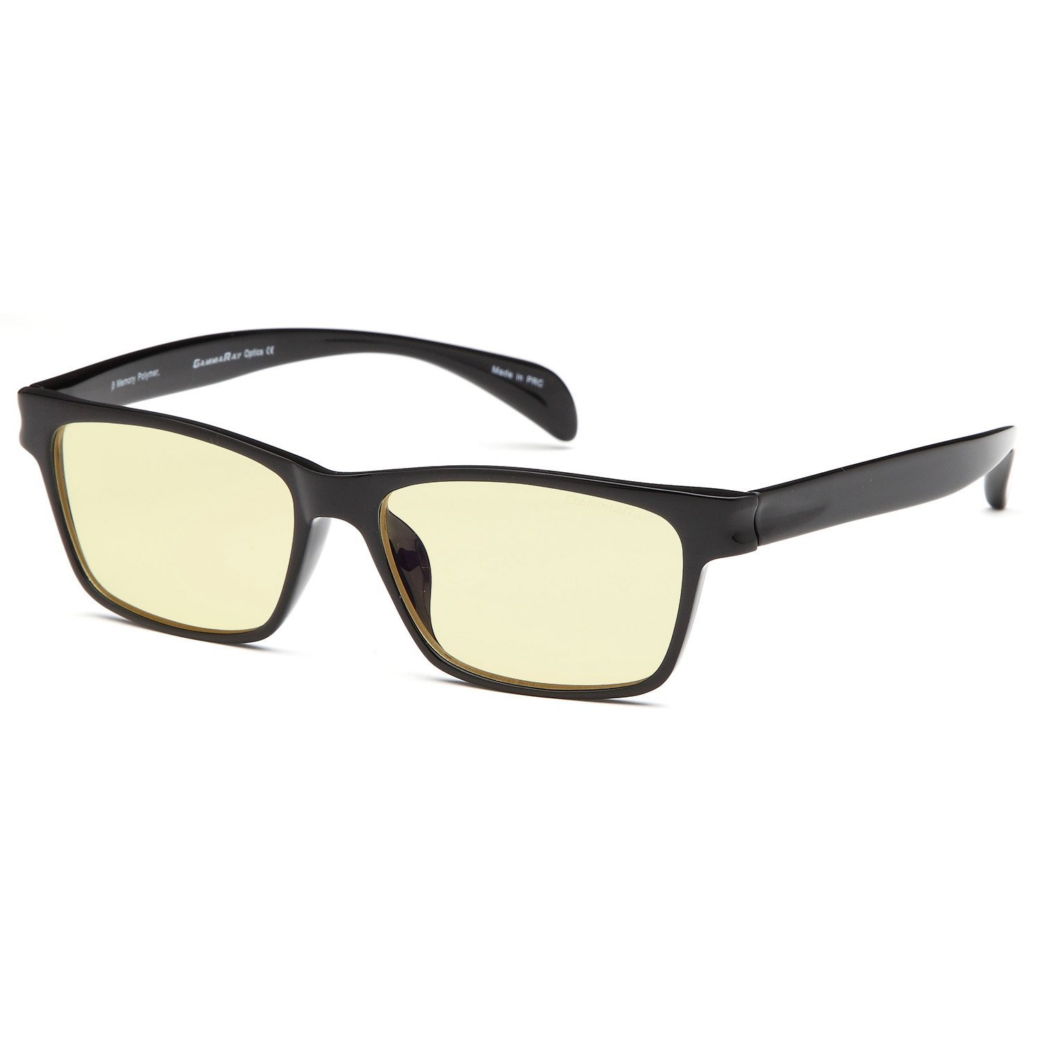 e5bf4d47c8 Get Quotations · GAMMA RAY Anti UV Glare Harmful Blue Light Computer Glasses