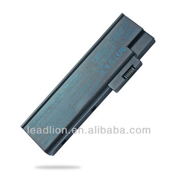 Notebook Battery For Acer 4000 Laptop Battery 4ur18650f-1-qc192 ...