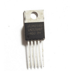 Back To Search Resultsconsumer Electronics New Original Lm2576hvt-adj Lm2576hvt Lm2576 To220 In Stock
