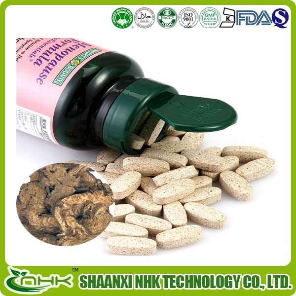 Top Quality From 15 Years manufacture black cohosh extract