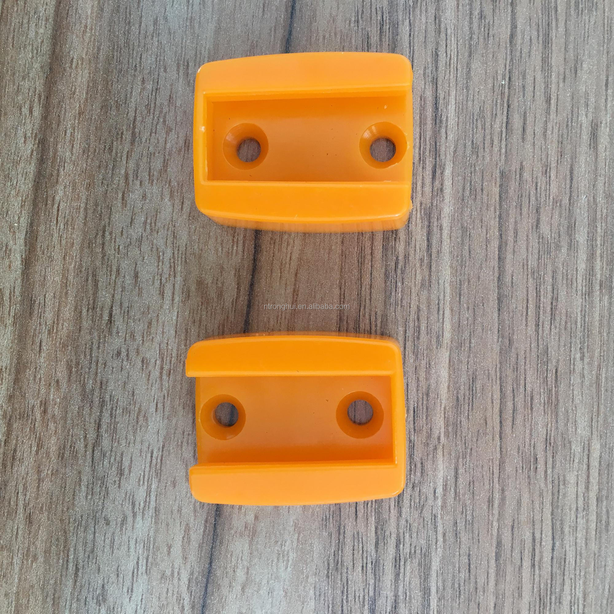 Orange juice machine parts Peeler Seat 01