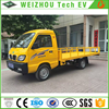 5KW Electric Motor Truck with 2 seats