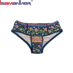 b0be705a4d Hot sexy ladies undergarments, custom fancy ladies cotton panties