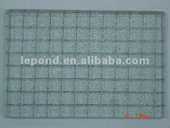 Wired Glass Door Insert/wired Glass Prices