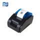 58mm Desktop thermal Receipt Printer for POS cash system