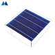 High efficiency 156*156 poly solar pv cell 0.5V tabbing wire solar cell