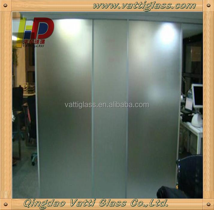 commercial sliding glass room dividers, used office partition wall, frosted glass room dividers