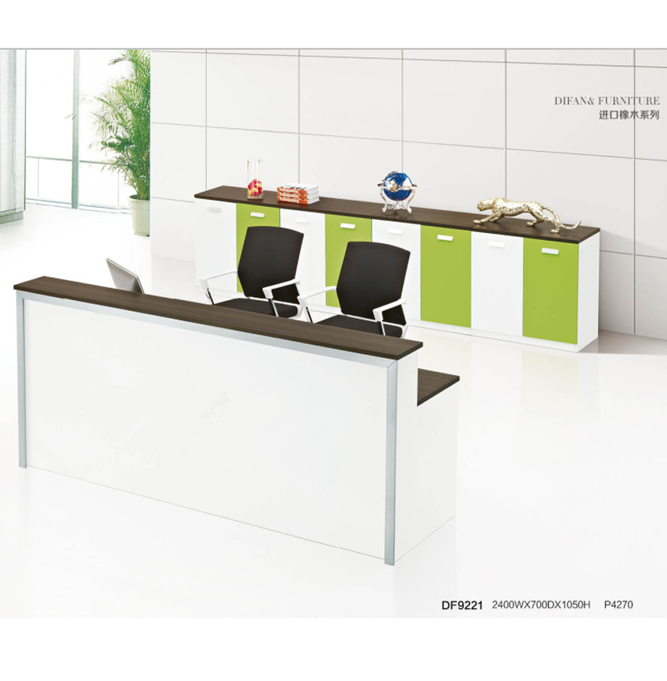 Used Reception Desk Supplieranufacturers At Alibaba