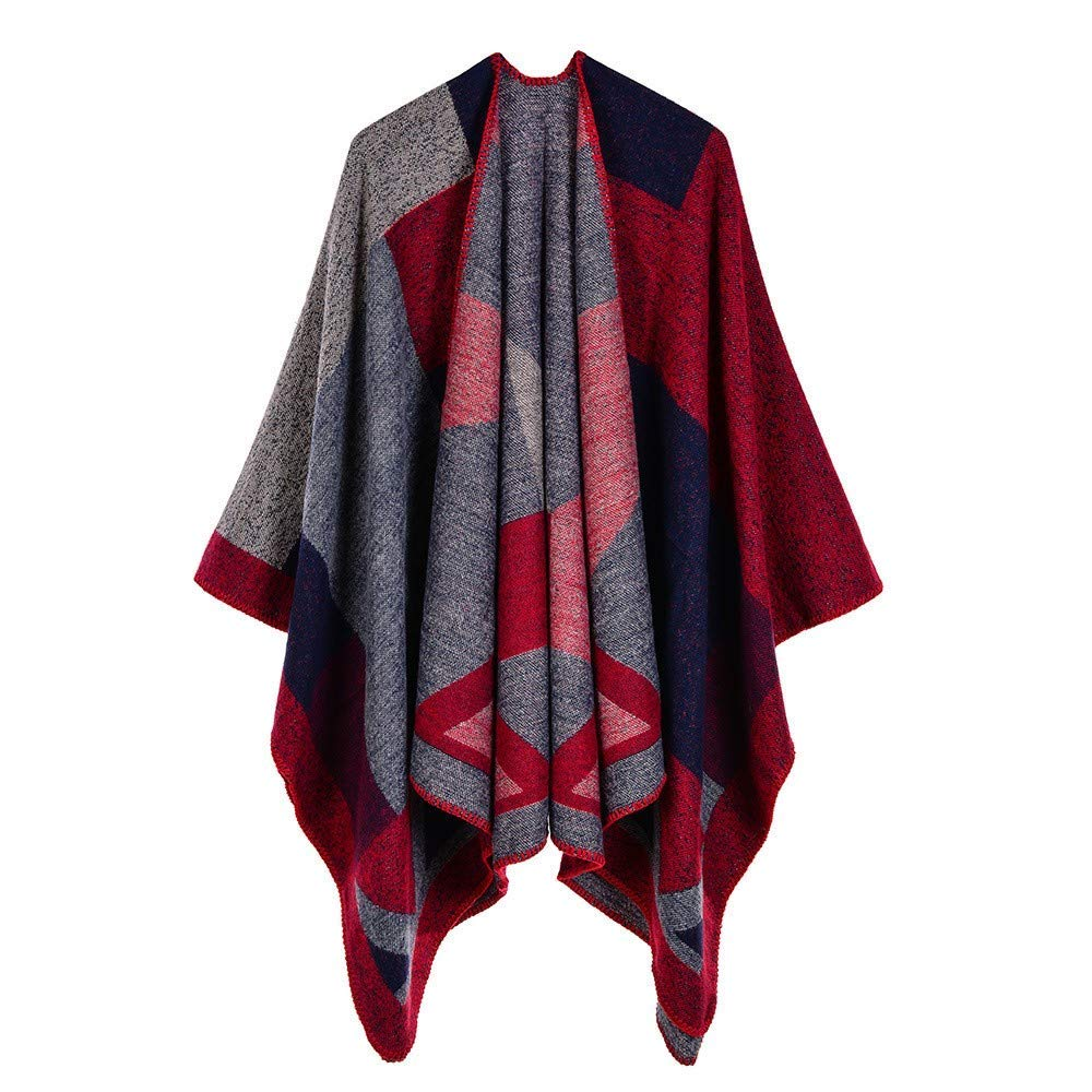 59684a0084e Buy Tribal Shawl For Women, Woolen Embroidered Handmade Indian 84X36 ...