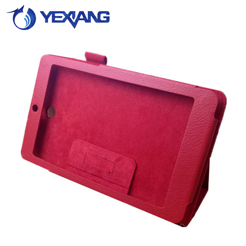 full cover protective leather case for asus 173 tablet cover case in stock