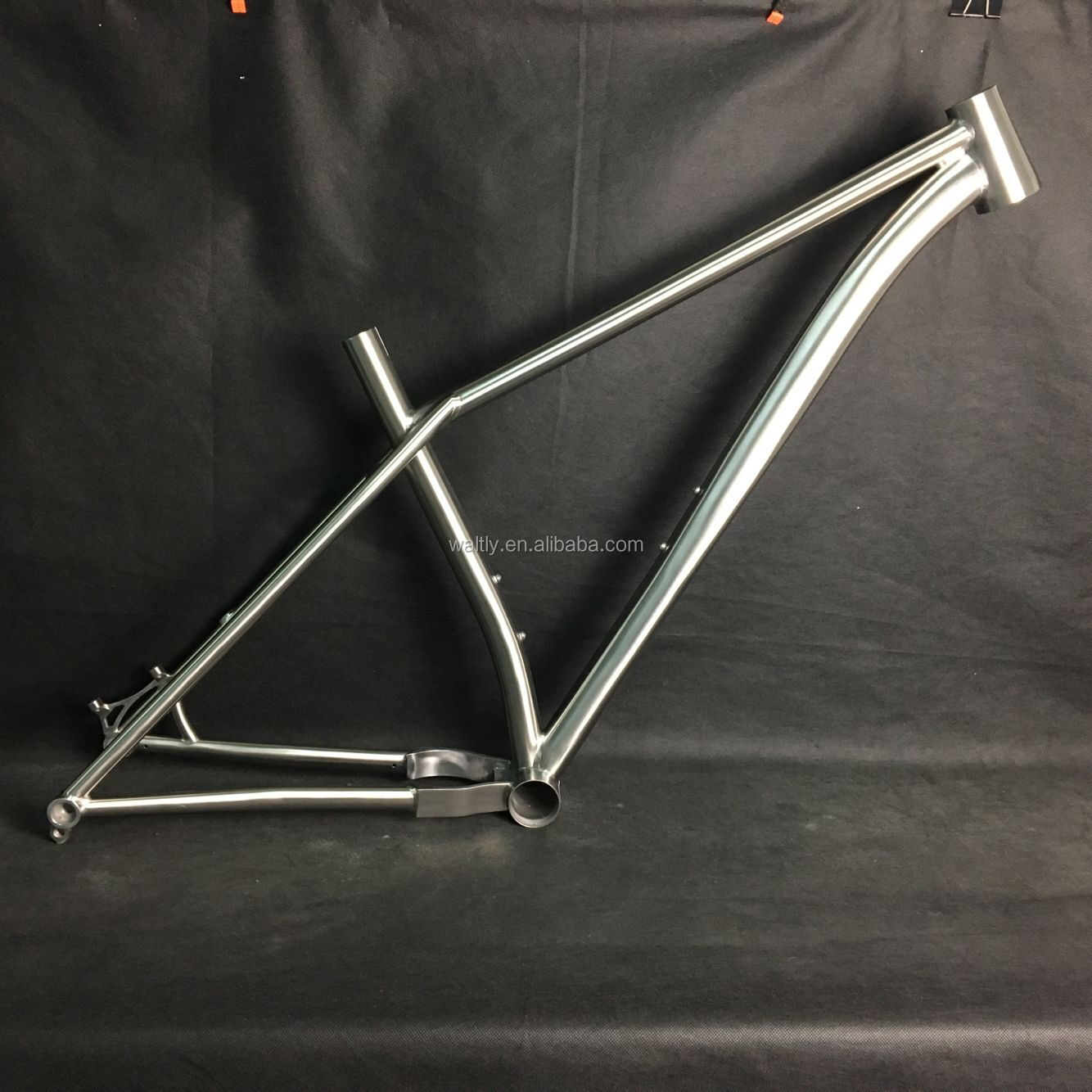 29er plus bike frame (1)