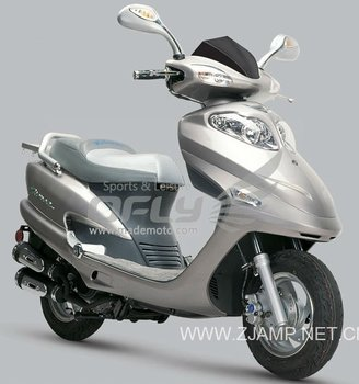 125cc gas motor scooter ms1275eec buy high quality gas for Where can i buy a motor scooter