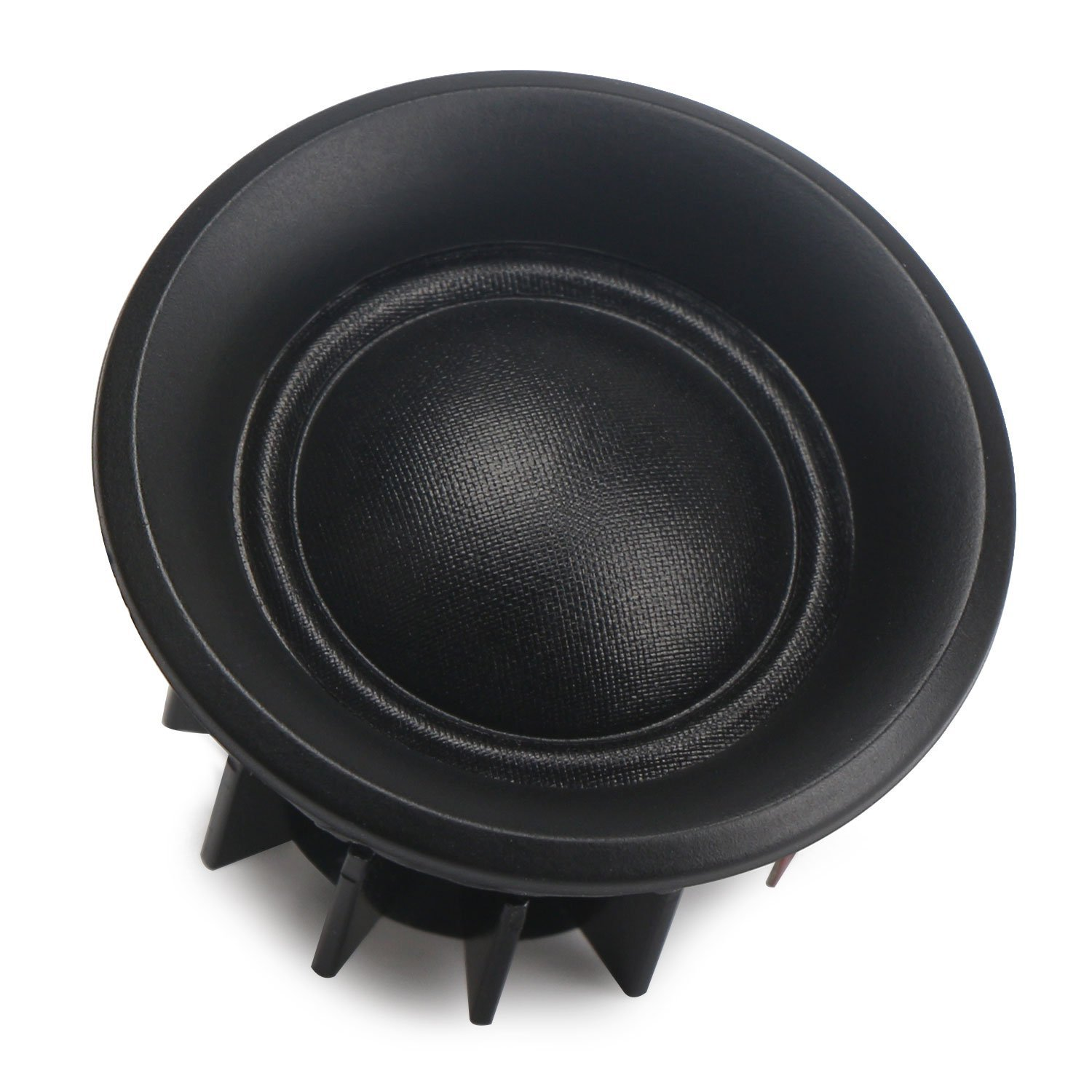 Cheap What Is Tweeter Speaker Find Deals On Piezo Wiring Diagram 4 Get Quotations Drok 15 Inch 10w High Resolution Loudspeaker 40mm Outer Diameter
