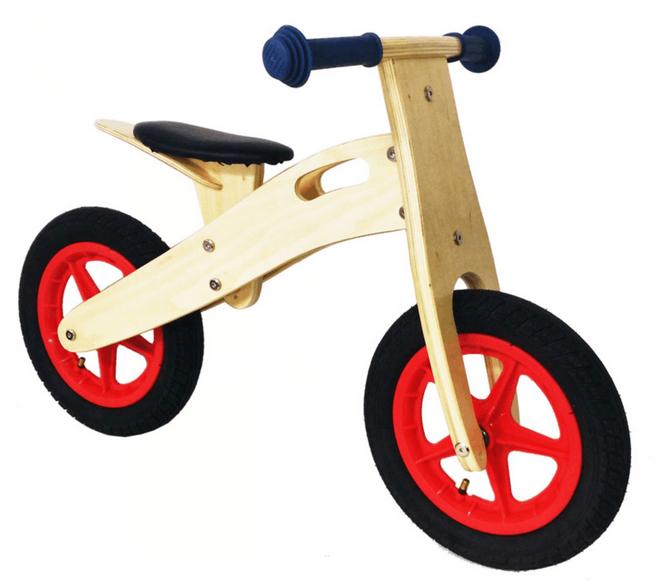 Bigbang Children Bike Kids Wooden Toys Two Wheels No Pedal Wooden Balance Bike For Toddlers Buy Children Wooden Bikeno Pedal Push Bikewood Baby