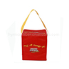 Food grade 420D polyester with epe foam aluminium keep cool bag, hot and cold insulated bag
