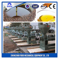 Good performance cold press oil extraction machine/hemp seed oil press