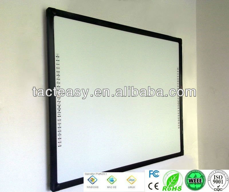 10 points touch smart active board
