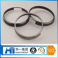 OEM high precision custom metal fabrication aluminum parts for electrical