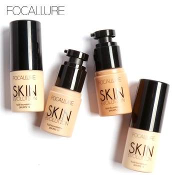 Focallure Hot Selling Professional Cosmetic Make Up Beauty Foundation