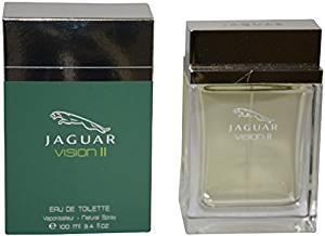 Men Jaguar Jaguar Vision Ii Edt Spray 3.4 Oz - Jaguar Jaguar Vision Ii Edt Spray 3.4 Oz.Cologne Eau De Toilette Spray 3.4 Oz / 100 Ml For Men By Jaguar.