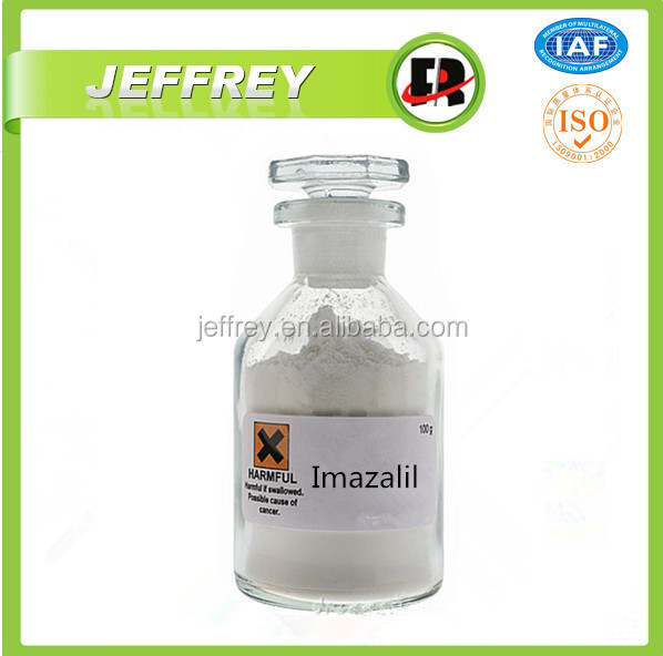 Factory supply 97%TC, 50%EC Imazalil