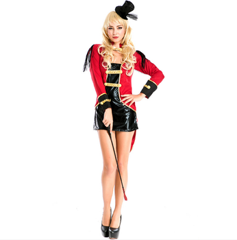sexy women magician cosplay costume for carnival party