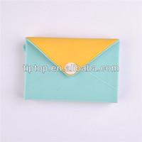 customize mini silicone card coin bag