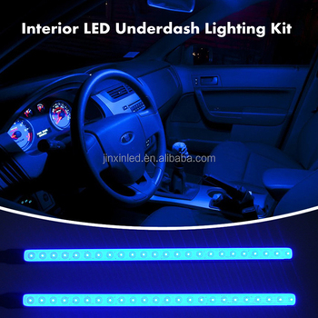 Car Internal Light System Automotive Interior Atmosphere Led