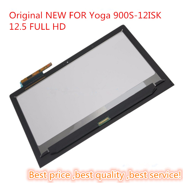 Laptop Lcd Screen Adaptable Black Color For Lenovo Flex 2 14 14d Assembly Display Lcd touch Screen Digitizer With Frame 1920 X 1080 Grade Products According To Quality