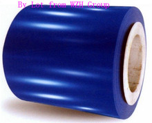 Alibaba china Color coated galvalume steel coil /PPGI /PPGL/GP