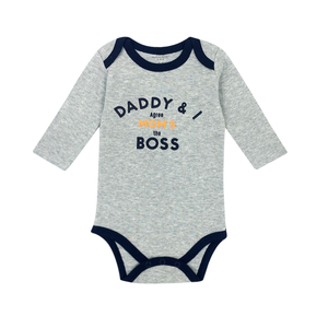 Wholesale Baby Items New Product Custom Baby Onesie Long Sleeve Infant Clothing In Bulk