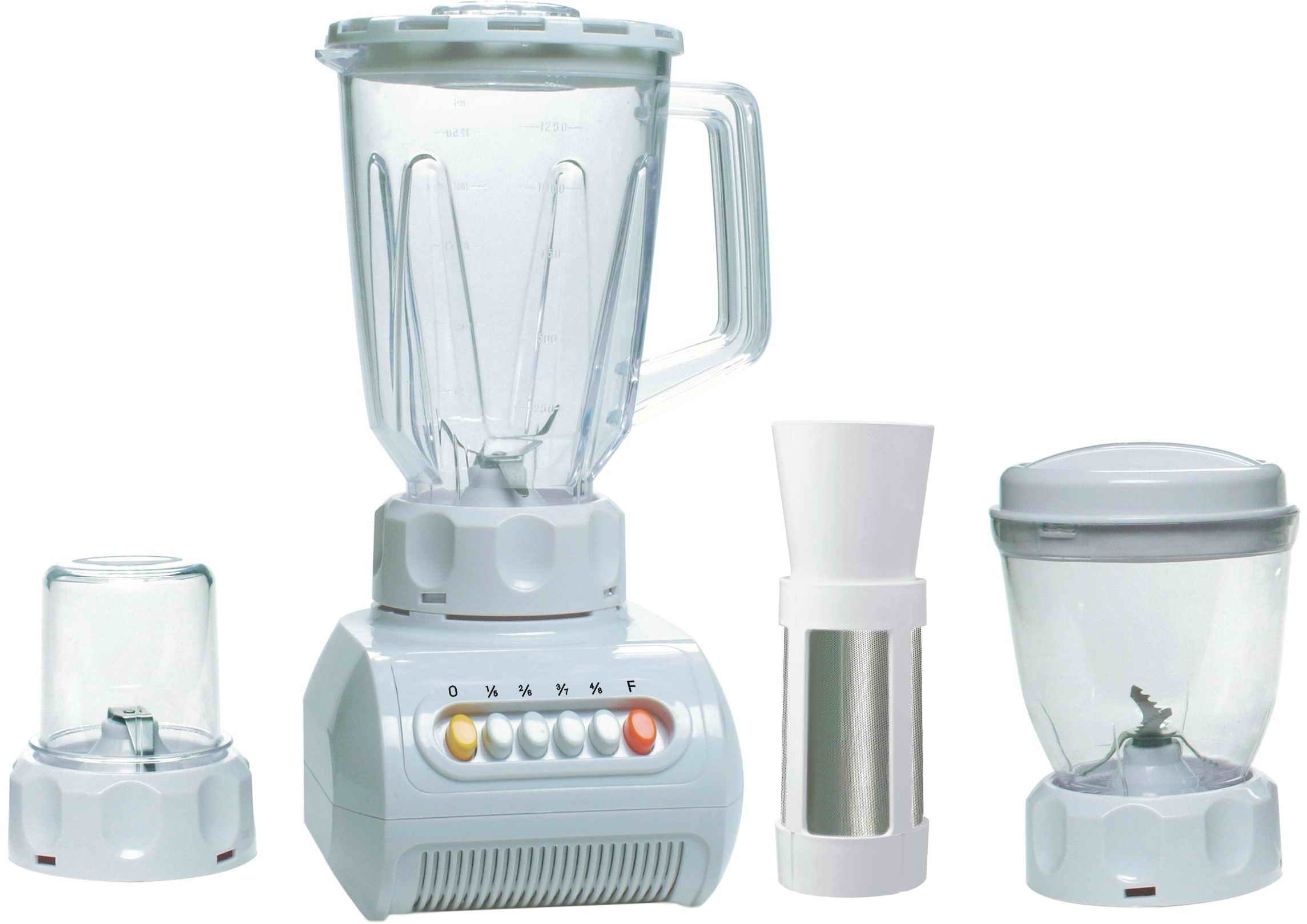 Multi Finction Blender Juicer 6 Or 8 Speeds Adjustable Buy Blender
