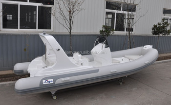 Power Boats For Sale >> Liya 20feet 10person Catamaran Power Boat Military Boats For Sale