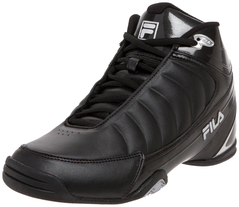 9d61ed175e54 Get Quotations · Fila Men s DLS Game 1SB106FX Basketball Shoe