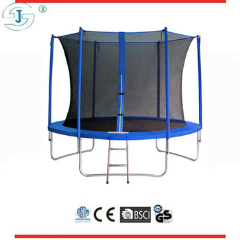 10ft tr&oline with basketball hoopbungee jumping tr&oline tr&oline with tent  sc 1 st  Alibaba & 10ft Trampoline With Basketball HoopBungee Jumping Trampoline ...
