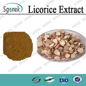 Factory Supply competitive price Liquorice Root extract