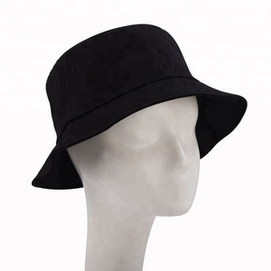 5a343fbce54 Short Brim Bucket Hat