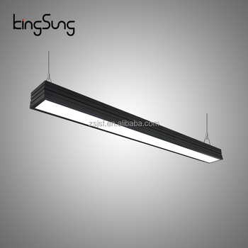 Beautiful Simple High Efficiency Led Linear Lighting Fixture - Buy ...