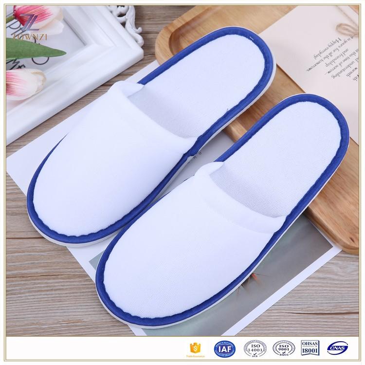 New Style Luxury Las Flat Slipper