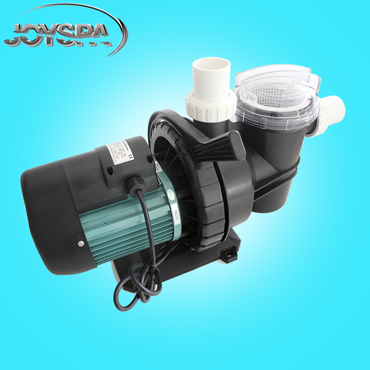 Easy to use water circulation swim pools pumps swimming pool pump