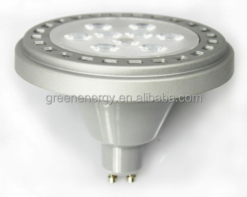 Alibaba express in china new product AR111 GU10 11w led light